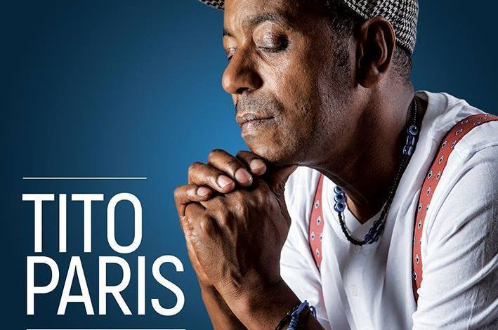 Photo of Tito Paris | CCB
