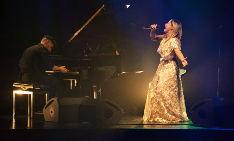 Photo of [Gallery] Vanessa Silva and Miguel Amorim with Diva's Night Out at Casino Estoril