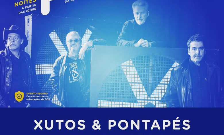 Photo of Xutos & Pontapés | Noites F