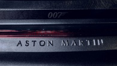 Photo of Aston Martin celebrates the release of the 25th James Bond film with two special editions