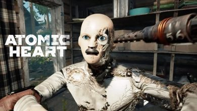 Photo of Sci-fi horror Atomic Heart confirmed for PS5 and Xbox Series X