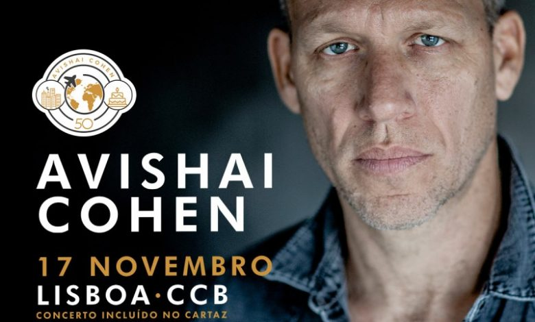 Photo of Avishai Cohen Trio | CCB