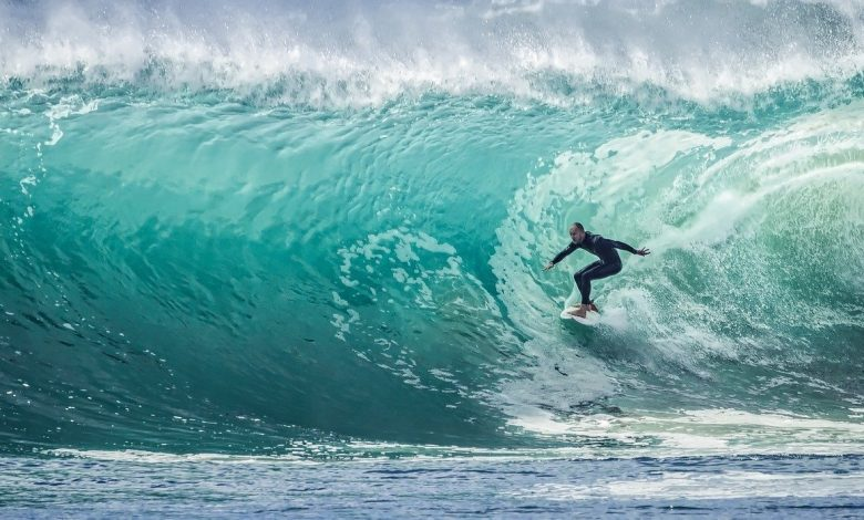 Photo of Organization confirms completion of the last two stages of the National Surf competition