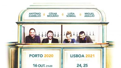 Photo of Desconcerto in Porto from Friday to Monday with double sessions on the weekend