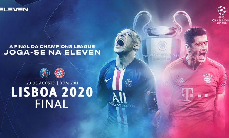 Photo of Eleven plays UEFA Champions League, Women's Champions League, Youth League and eChampions League Finals