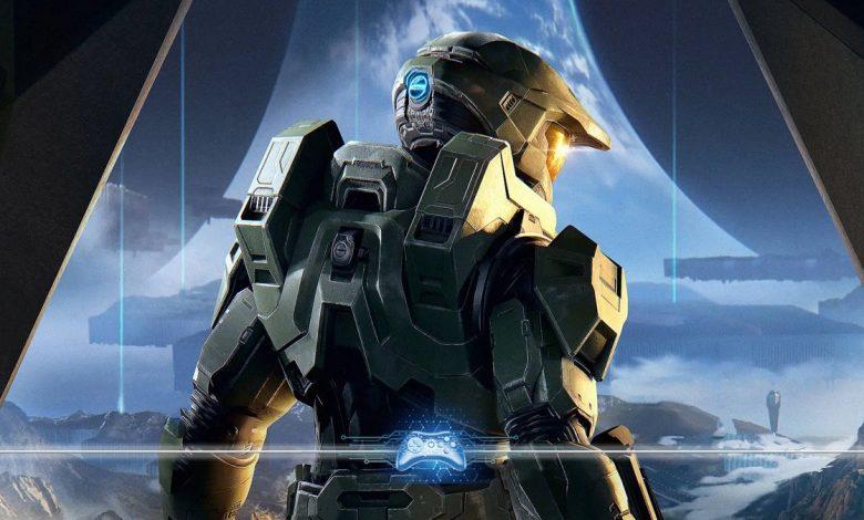 Photo of Halo Infinite delayed to 2021