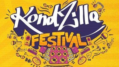 Photo of Brazilian KondZilla Festival in Portugal