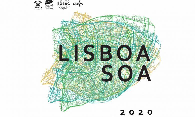 Photo of Lisboa Soa Festival in September