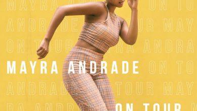Photo of Mayra Andrade live at the Coliseums next week