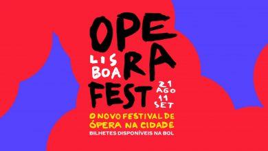 Photo of OPERAFEST Lisboa starts next week