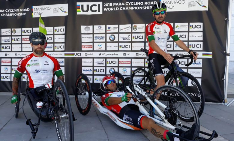 Photo of Estoril hosts World Paracycling Championship next year
