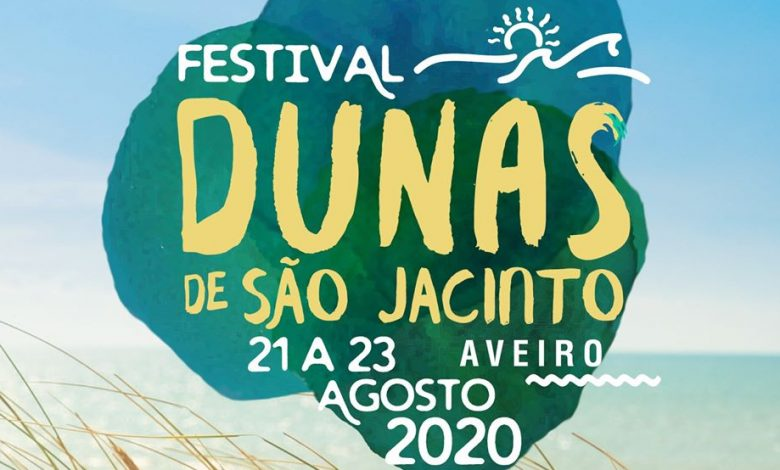 Photo of São Jacinto Dunas Festival 2020 with animation and activities