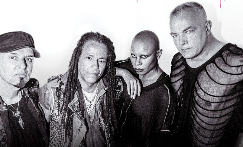 Photo of Skunk Anansie | Coliseu dos Recreios