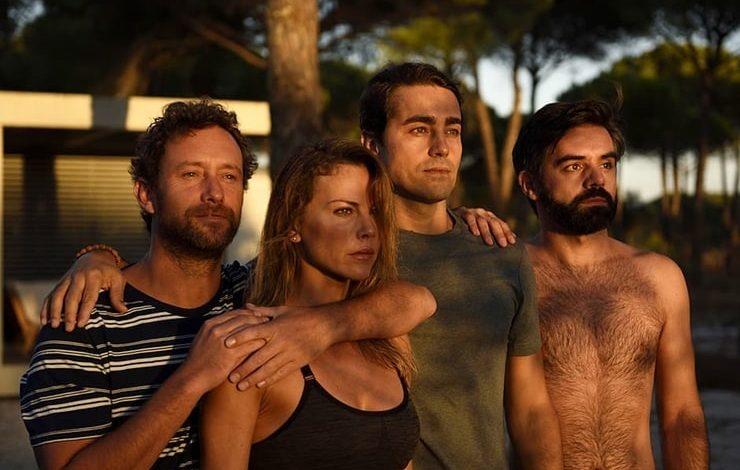 "Photo of ""Sunburn – Golpe de sol"" film by Vicente Alves do Ó debuts today"