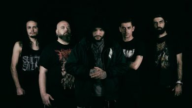 Photo of Downfall Of Mankind signs with Raising Legends