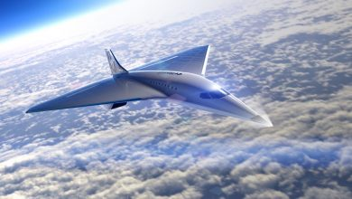Photo of Virgin Galactic Unveils Mach 3 Aircraft Design for High Speed Travel, and Signs Memorandum of Understanding with Rolls-Royce