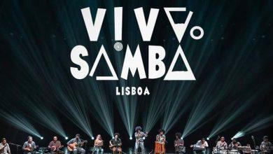 Photo of Viva o Samba at the Coliseu dos Recreios Stage on September 6th