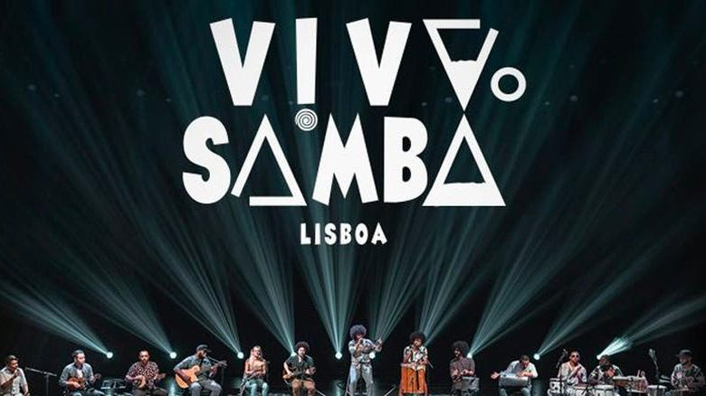 Photo of Viva o Samba | Coliseu dos Recreios