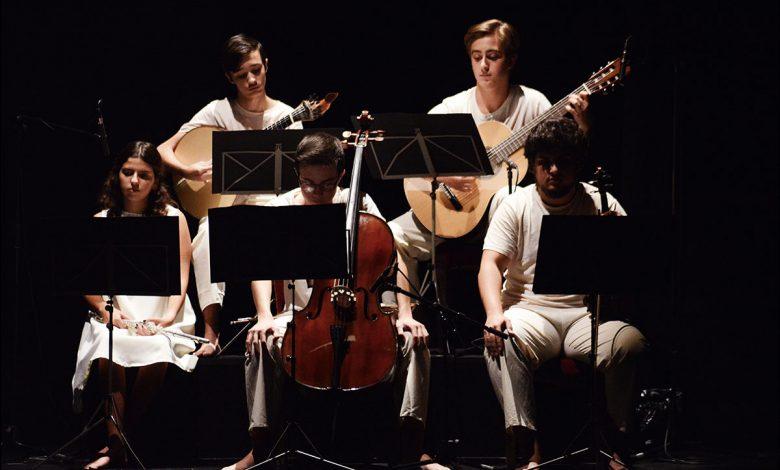 Photo of 100 Amália – The musical of the Queen of fado