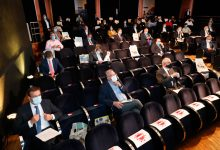 Photo of Eixo Atlântico brings together presidents and experts to debate the post-Covid era