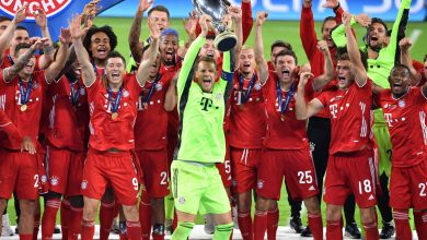 Photo of Bayern wins the Super Cup after beating Sevilla