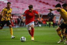 Photo of Benfica beat Moreirense in Luz