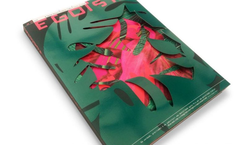 """Photo of """"Egoísta"""" wins the 93rd prize and is the most awarded European magazine ever"""