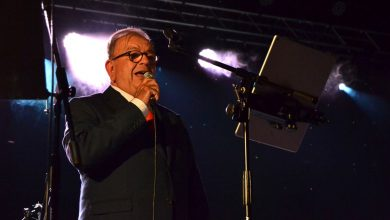 Photo of Carlos Alberto Moniz celebrates 50 years of songs at Casino Estoril