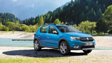 Photo of New Dacia Sandero, Sandero Stepway and Logan are coming