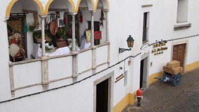 """Photo of Hotel São João de Deus supports the """"Revive a Pilgrimage"""" initiative in Elvas"""