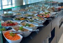Photo of Buffet lunch returns to Hotel Tryp Lisboa Aeroporto with new format