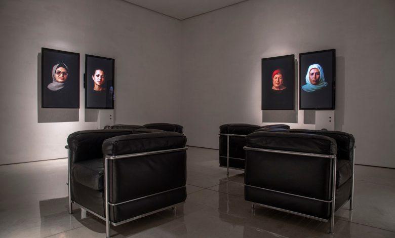 Photo of Guggenheim Prize winner Judith Barry makes international debut in Lisbon
