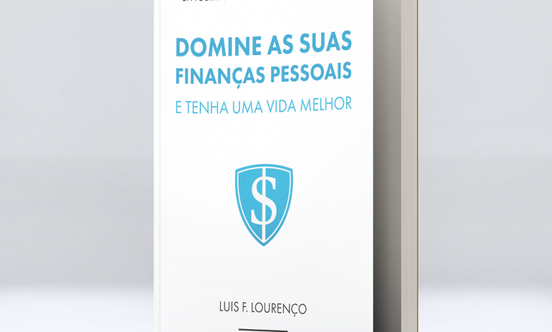 Photo of Book by Luís F. Lourenço helps you with personal finances in times of crisis