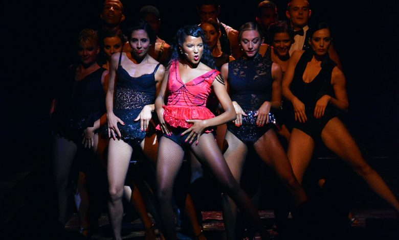 Photo of The musical Chicago returns to Teatro da Trindade