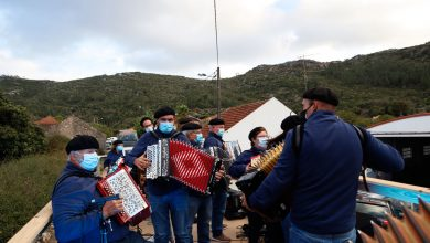 Photo of 19th National Meeting of Concertina Players exceeded expectations