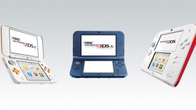 Photo of Nintendo stops production of the 3DS