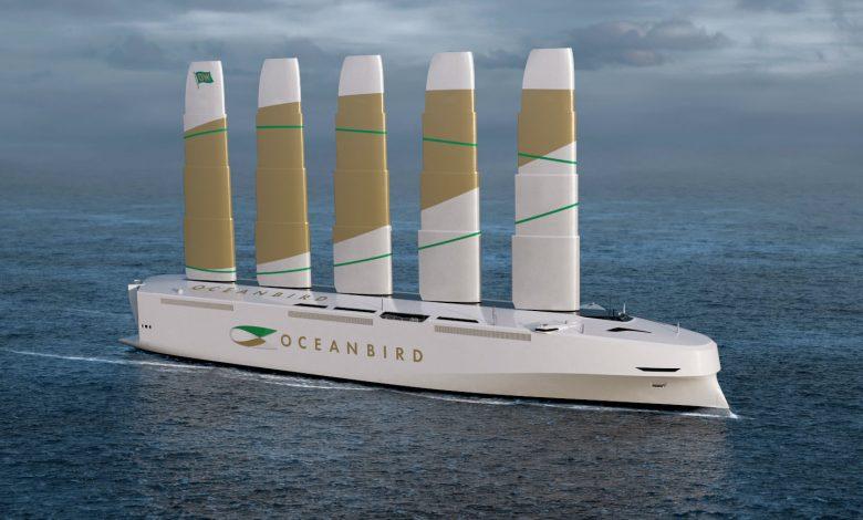 Photo of Swedish consortium unveils new wind car transporter