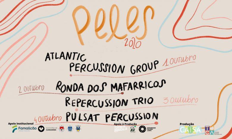 Photo of Mafarricos Round – Peles International Drum Fest (live stream)