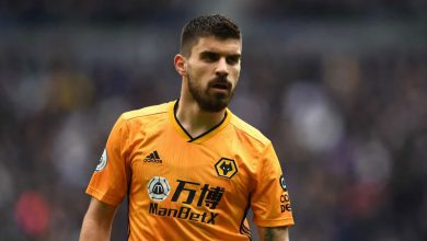 Photo of Wolves fans choose Rúben Neves' goal as the best of the season