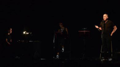"""Photo of """"Ruge – Poemas e Canções"""" took the stage at Maria Matos"""
