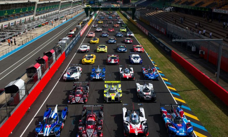 Photo of Portuguese starts Le Mans 24h race for the first time