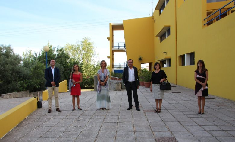 Photo of São Brás de Alportel schools are free of fiber cement