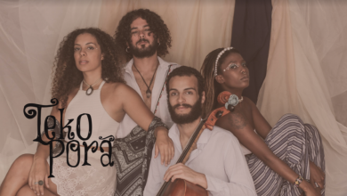 Photo of Musical project by the band Teko Porã arrives in Portugal