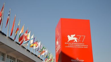 Photo of Ana Rocha de Sousa wins two awards at the Venice Film Festival