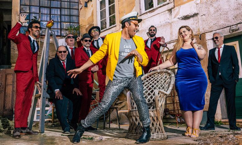 Photo of Cais Sodré Funk Connection | Teatro Municipal Joaquim Benite