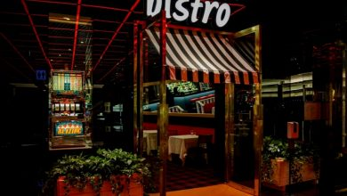 "Photo of ""Bistrô"" restaurant at Casino Estoril bets on traditional Portuguese cuisine"