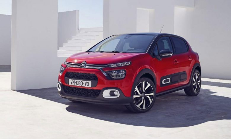 Photo of New Citroën C3 is now available in Portugal