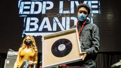 Photo of Gui Aly is the winner of the 7th edition of EDP Live Bands