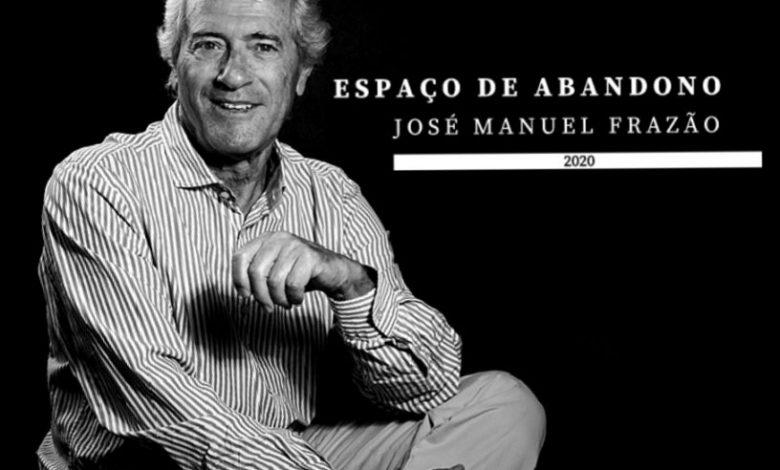 Photo of José Manuel Frazão launches fado album Tuesday at Casino Estoril