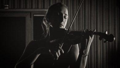 """Photo of Violinist Malú Garcia reveas her first single """"Paradigmas"""""""